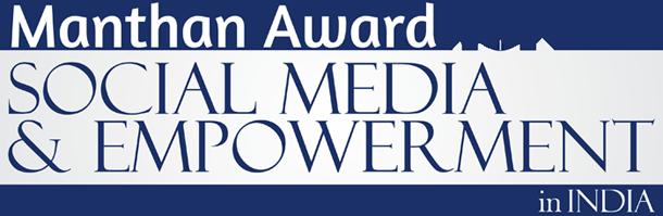 manthan-&-Socialmedia-Logo
