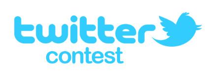 twitter contest