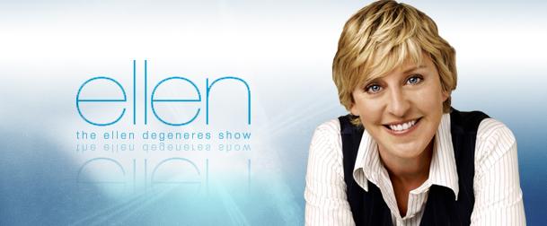 The Ellen Degeneres Show social media campaign