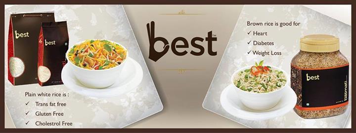 best food case study