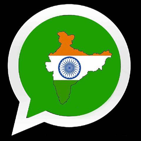 whatsapp popular in india