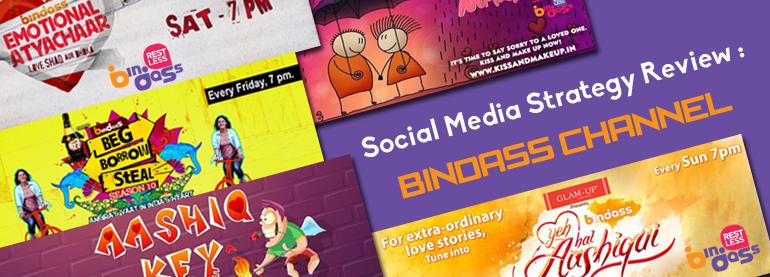Bindass Channel