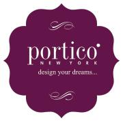 Portico New york logo