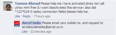Telecom Industry query