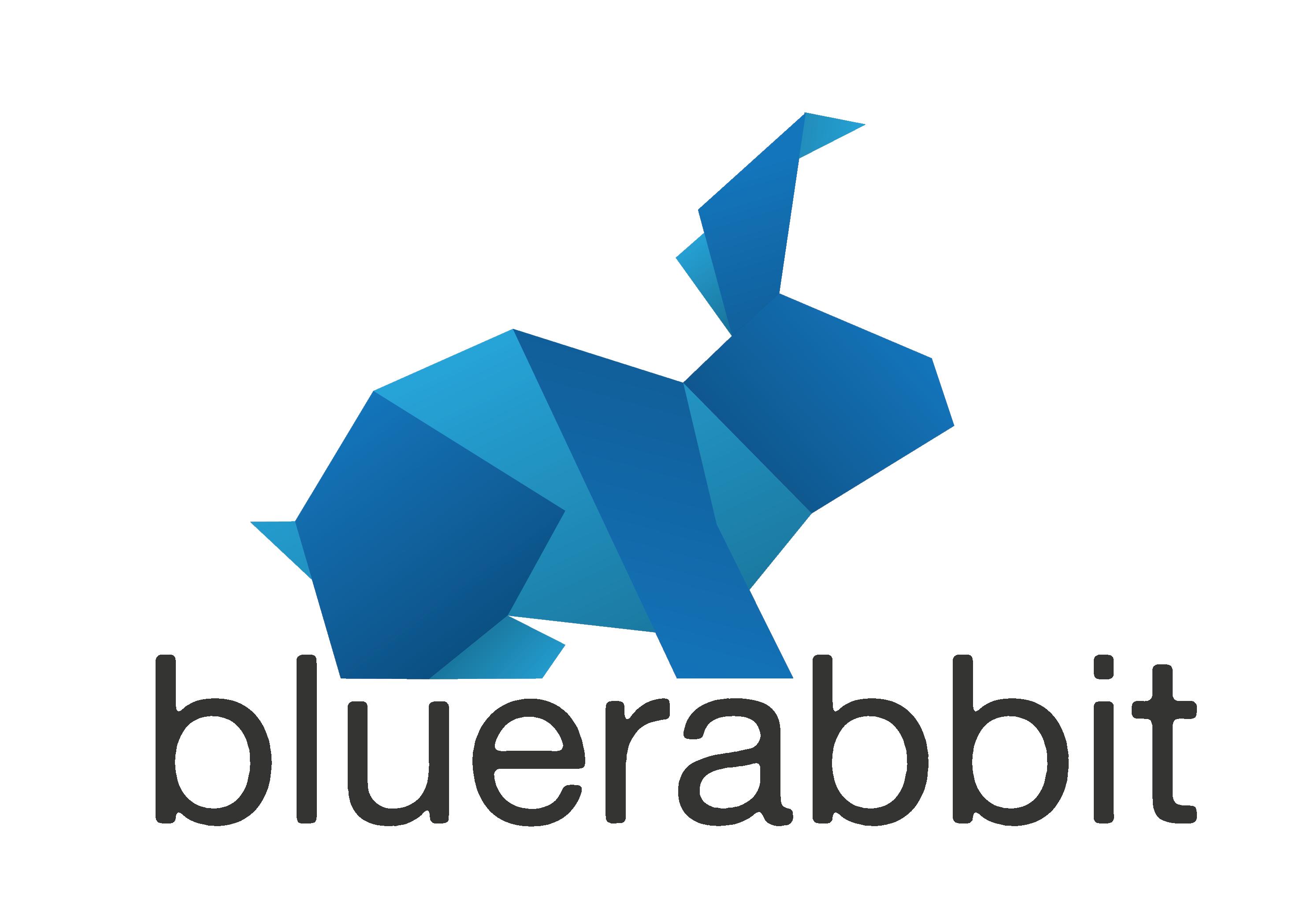 bluerabbit logo