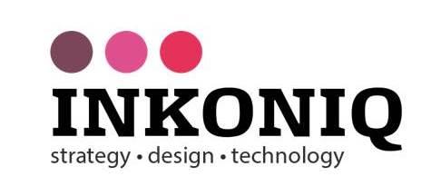 inkoniq digital media agency logo