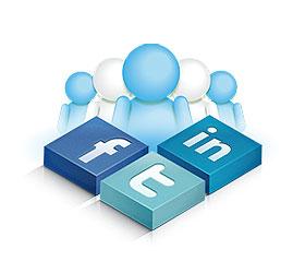 pros of having social media agency