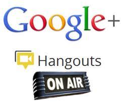 Live google hangout