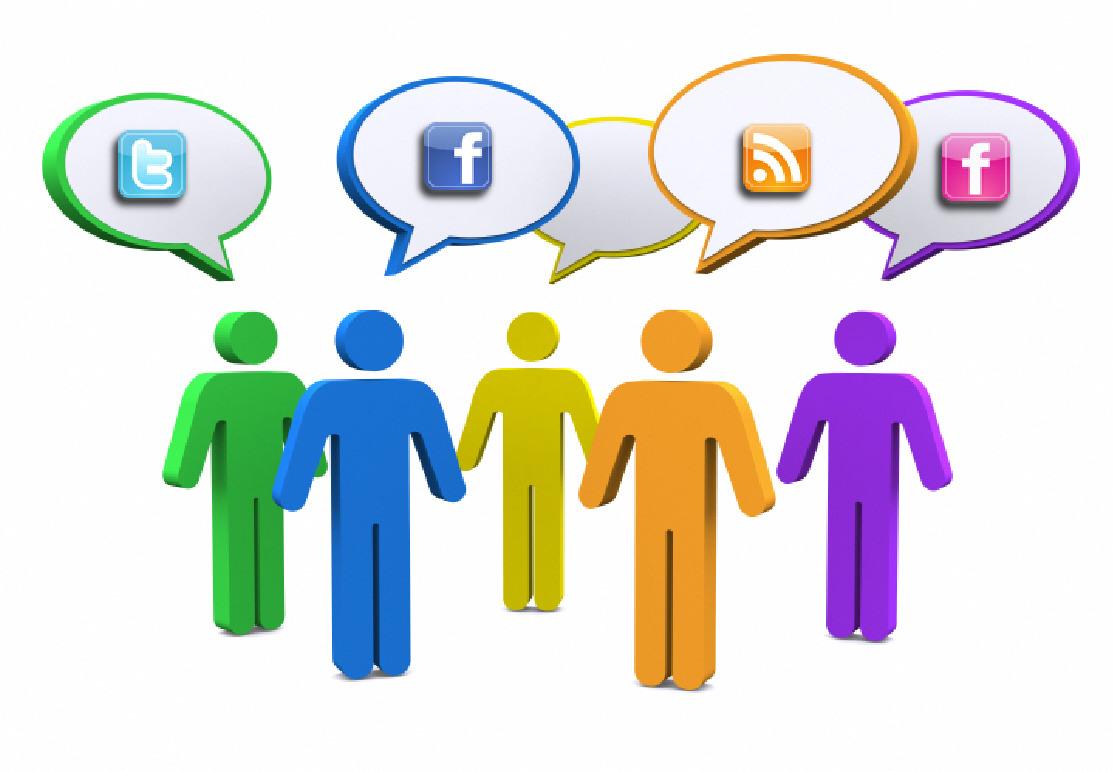 Political Parties Social Media