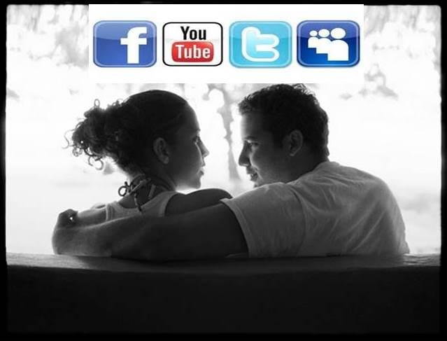 strike conversation on social media