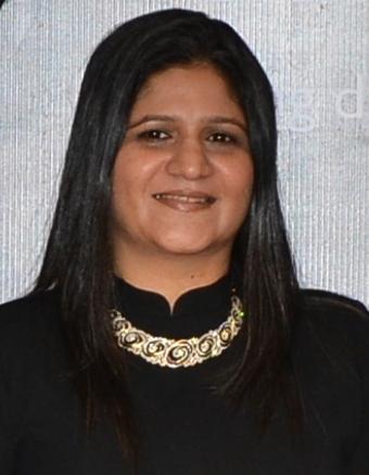 Deepika S Tewari , GM, Head Marketing, Jewellery Division, Titan Company Limited