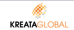Kreata global logo