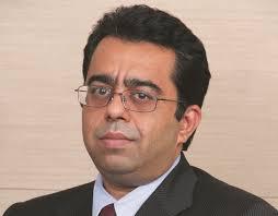 Rishi Piparia, Director - Marketing and Bancassurance at Aviva India