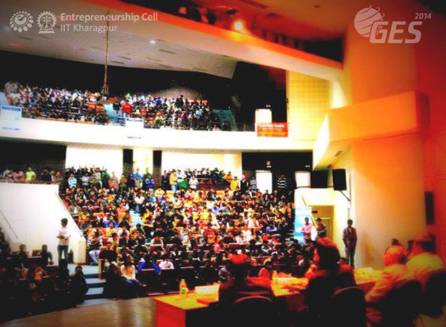 Kharghar Entrepreneurship Cell