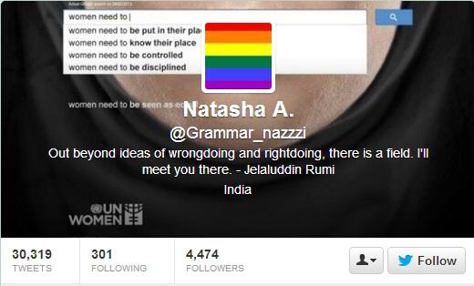 LGBT Community twitter
