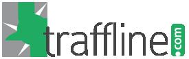 Traffline Logo Transparent
