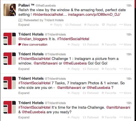 trident-instagram challenge