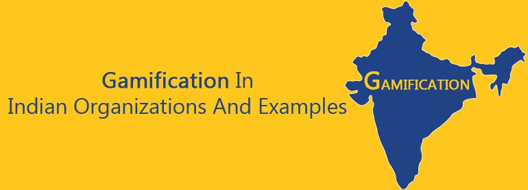 Gamification Organization