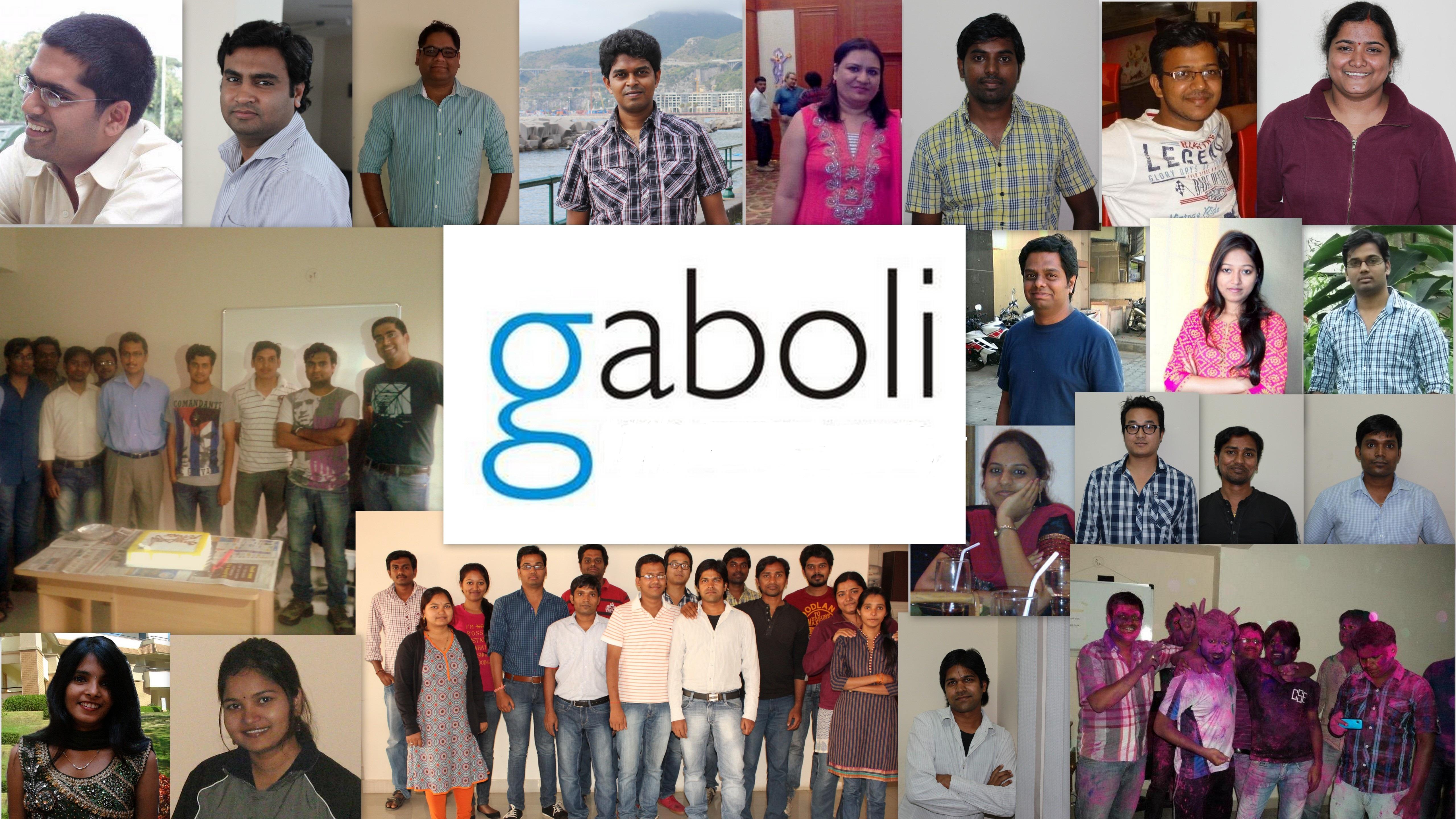 gaboli agency