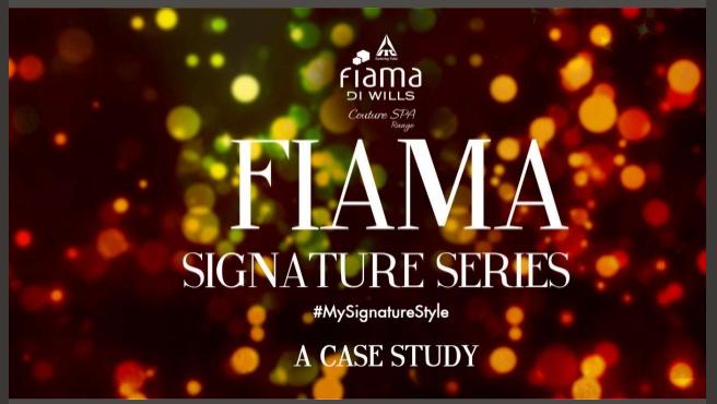 Social Media Case Study How Fiama Di Wills Launched Its Signature ...