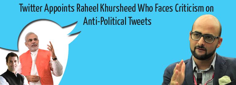 raheel khursheed