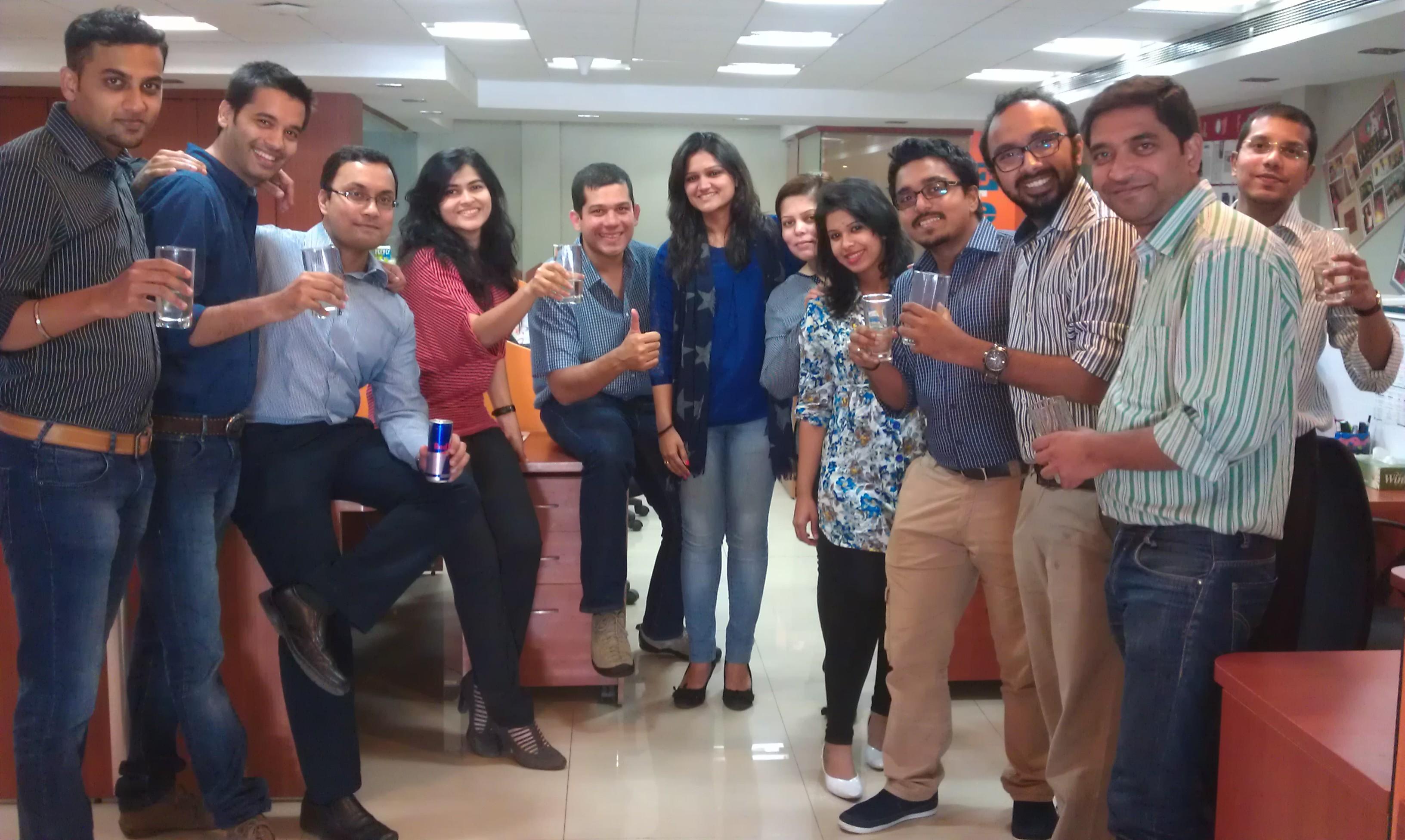 WE IND - Mumbai