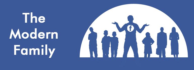 facebook family
