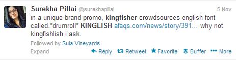 kinglish