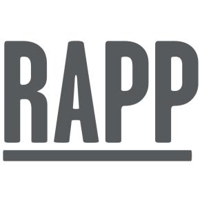 rapp logog