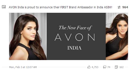 Avon India