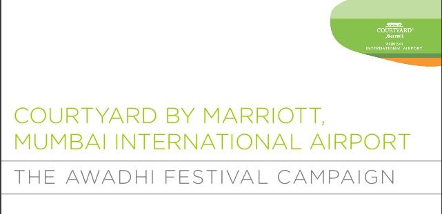 Awadhi Festival Campaign