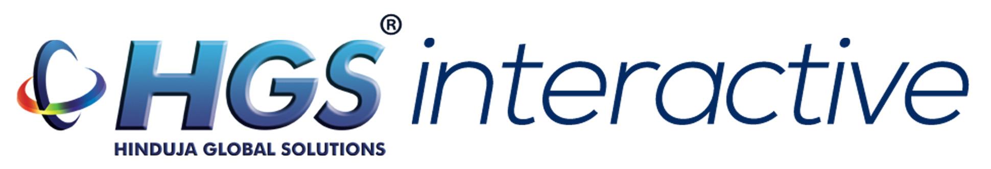 HGS interactive Logo