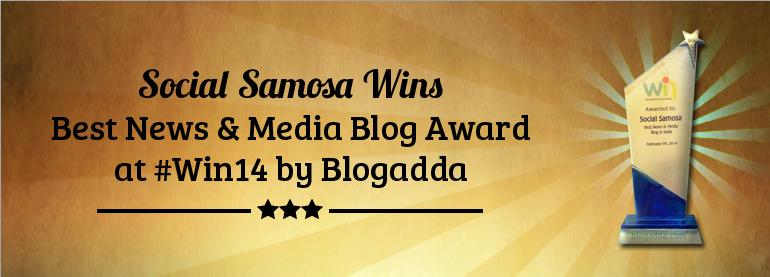 Social Samosa Blogadda