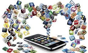 mobile social media
