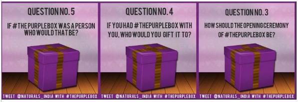 purple Box Campaign Execution