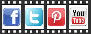 social media movies