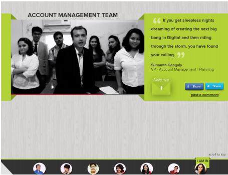 Account Management Team