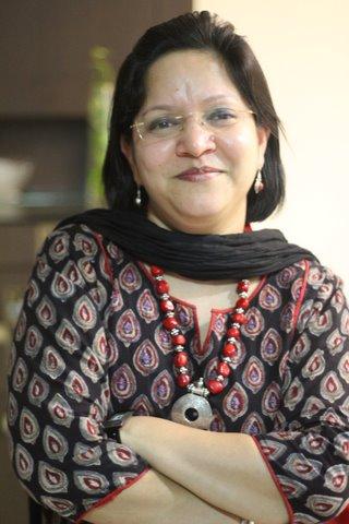 Deepali Naair Mahindra