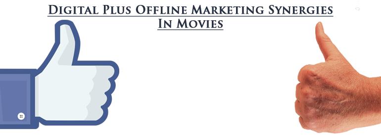 Digital and Offline Movies