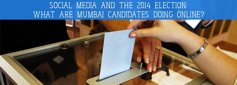 Elections Mumbai Candidates