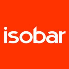 Isobar India logo