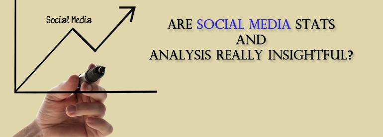 Socail Media Stats