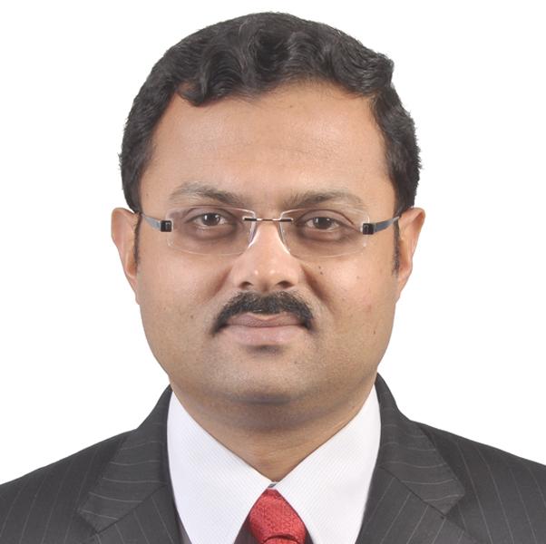 Sujit Ganguli