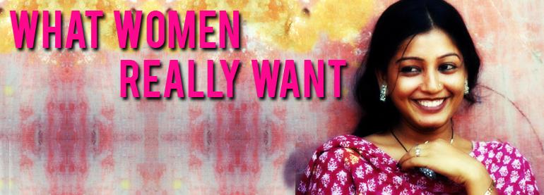 Women Wants