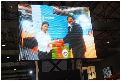 interop mumbai 2013 event