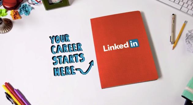 linkedin-outstanding profile