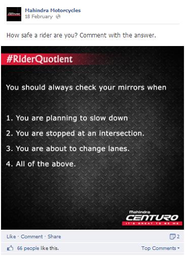 #riderquoutient