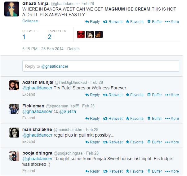 magnum tweet