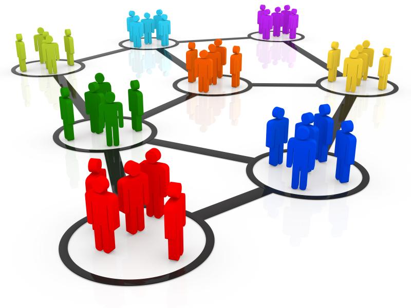 social influencers