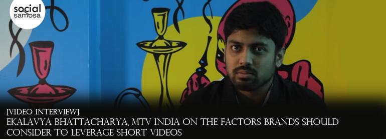 Ekalavya Bhattacharya Short Videos